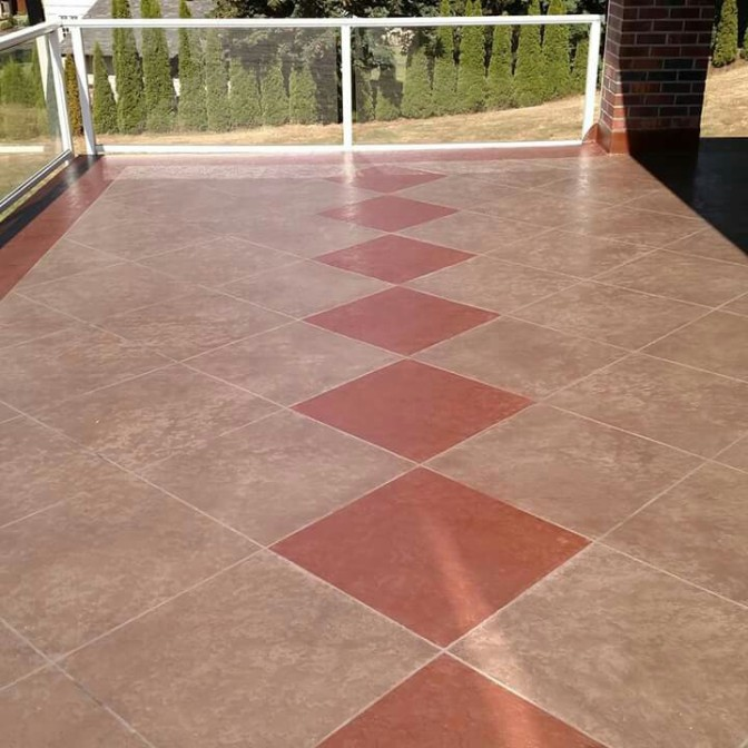 Thinking About A New Deck? Consider the Benefits Waterproof Walking Decks Offer
