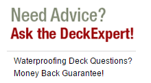 ask the deck expert