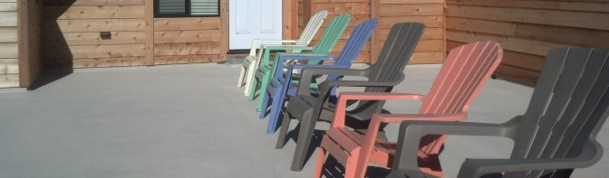 Deck Safety Tips For a Safe, Fun Filled Summer