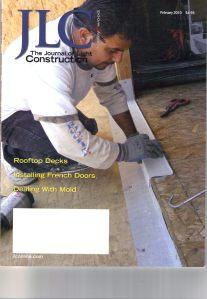 Installing a metal lath deck system