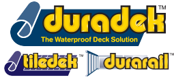 Duradek is the original vinyl decking since 1974!