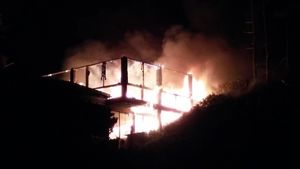 Live in the WUI? Fire Harden The Deck on Your Home With a Class A/One Hour Fire Rated Deck System